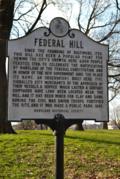 Fed hill