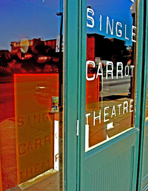 Single Carrot Theater