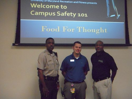 Campus Safety Seminar