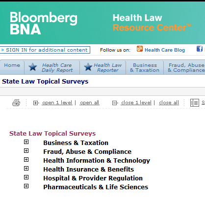 BLBNAHealthsurveys